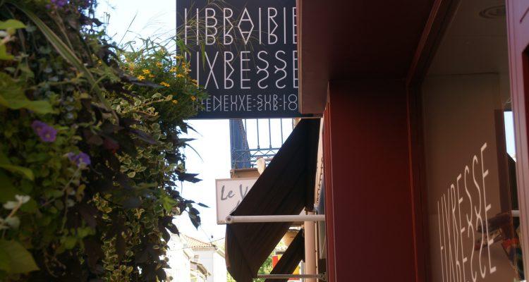 Rencontre poétique à la librairie Livresse (Lot-et-Garonne)