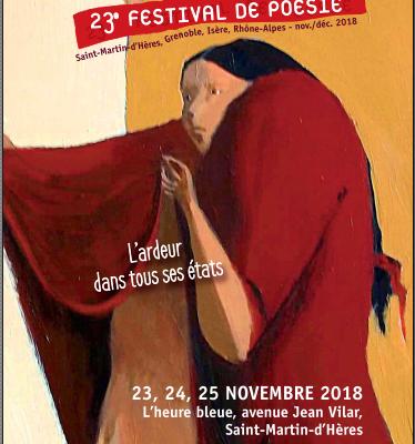 Gratte-Monde, 24-25 novembre, Saint-Martin-d'Hères (38)