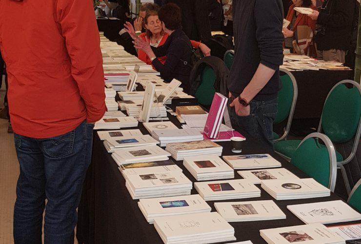 Salon L'autre Livre à Paris, 8-10 mars 2019