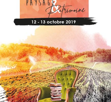 12 et 13 octobre / Salon du livre de Geaune