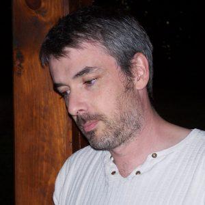 Gilles Kerlorc'h