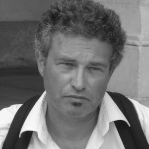 Portrait_Antonino Mazzu_nb